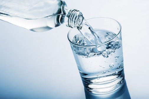 Here's how to tell if you're drinking enough water