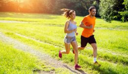 What you should do before and after your run