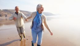 Doc: A key to healthy living as you age