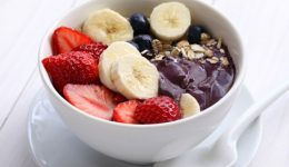 Are acai bowls as healthy as you think?