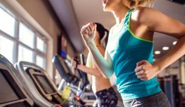 The treadmill: convenient…but effective?