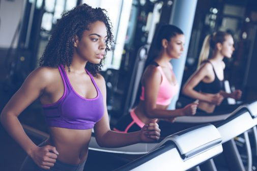 Here's how you may be exercising wrong