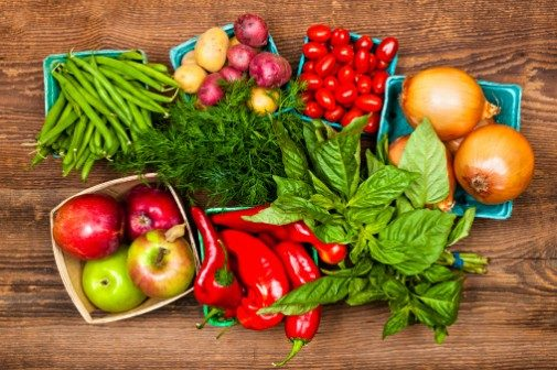 Here's why your mouth tingles after eating fresh produce