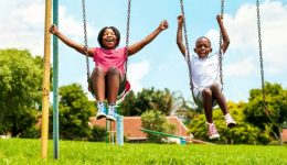 Simple tips to keep your kids safe on the playground