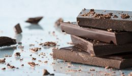 Does eating chocolate prevent this heart problem?