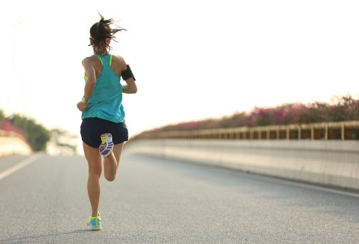 Should you be icing before and after running?