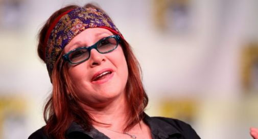 Surprising factor contributing to Carrie Fisher's death released