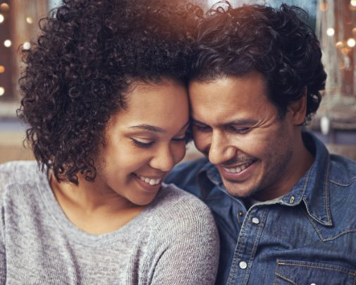 """Is saying """"I do"""" the key to a healthy life?"""