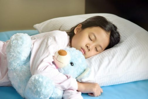 Back to school: 5 tips from a sleep expert