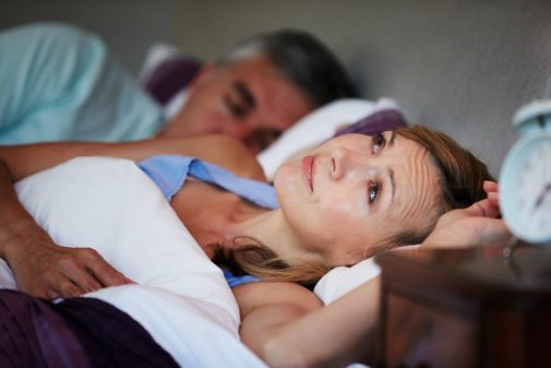 Can your significant other increase your risk for chronic pain?