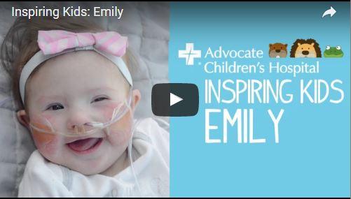 Inspiring Kids: Emily's Story