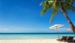 5 ways to live life like you're on vacation every day