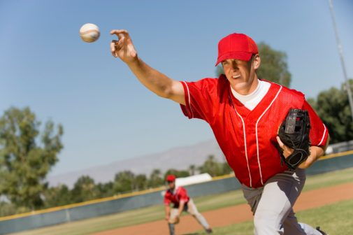 Ask a Doc: Is it healthy for my child to play one sport year-round?