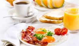 4 breakfast foods to start your day