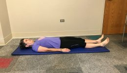 try these yoga poses to relieve back pain  health enews