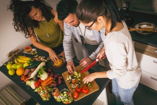 8 food parts you shouldn't throw away