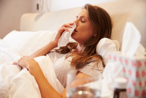 Here's how you can stay ahead of flu season