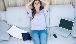 5 ways to manage panic attacks