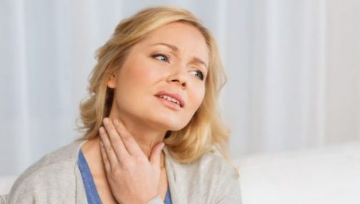 Is it strep or just a sore throat?