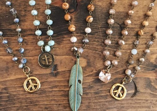 Making a difference – one bracelet at a time
