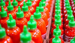 The health advantages of hot sauce
