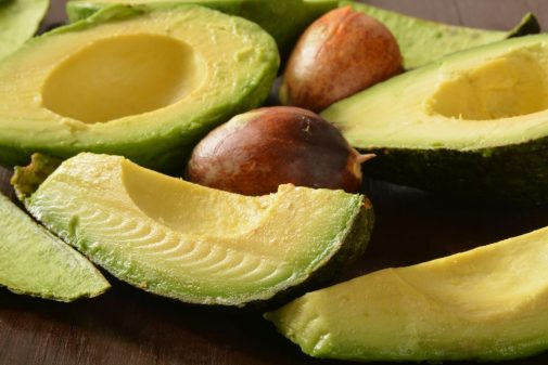 What are diet avocados?