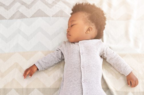 Dos and Don'ts for baby bedtime