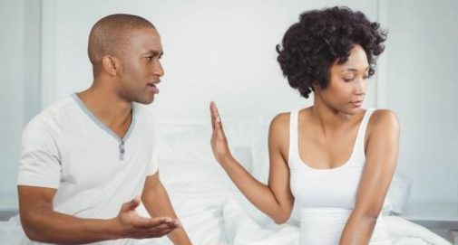 This subject may turn your relationship toxic