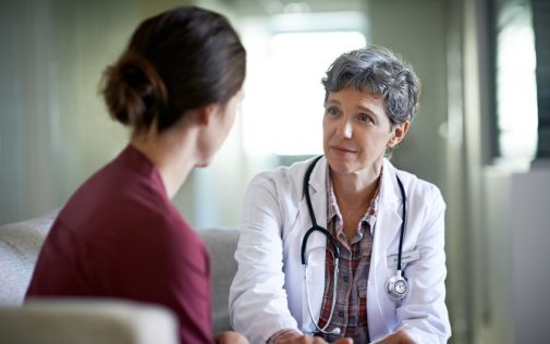 When to see a plastic surgeon after a breast cancer diagnosis