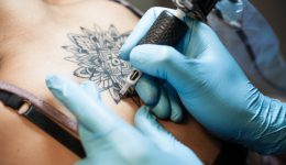Are you inked? Here are 6 health risks you should know