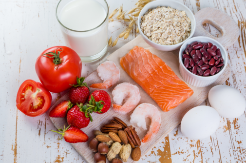 Here's what you need to know about food allergies