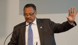 What Rev. Jesse Jackson's Parkinson's diagnosis means