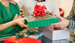 3 ways to add joy to gift-giving this year