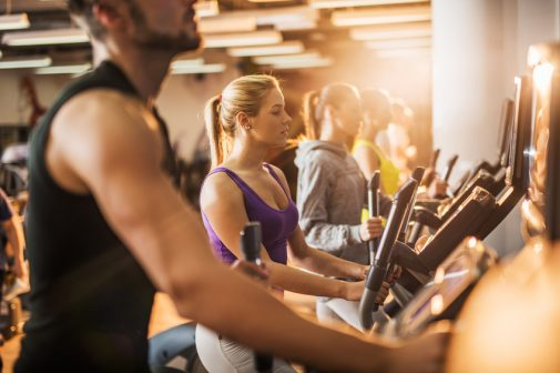 5 ways to stay motivated to exercise
