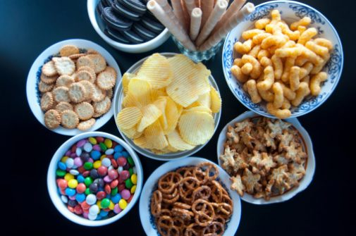 8 snacks that hurt – not help – your weight loss