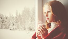 Do you have seasonal affective disorder?
