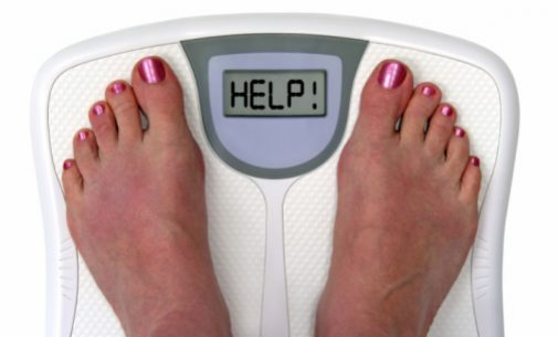"""Is obesity """"contagious""""?"""