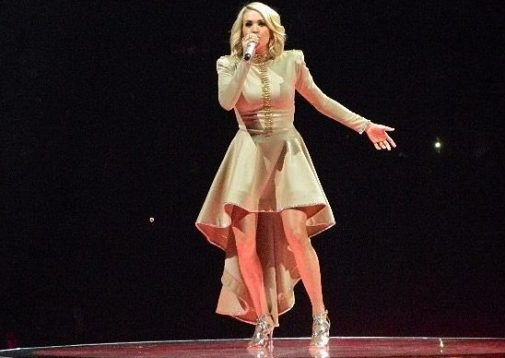 Carrie Underwood's injury brings plastic surgery questions into spotlight