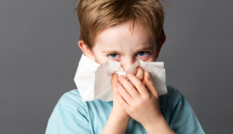 5 tips to stop a nosebleed