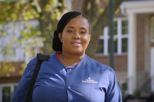 The Advocate Nurse: Meet Margatell