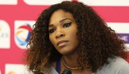 Serena Williams opens up about her dangerous delivery