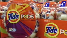"""Why the viral """"Tide Pod Challenge"""" is dangerous – and possibly deadly"""