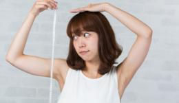 Is being short good for your health?