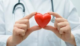 Follow these 4 simple steps to improve your heart health