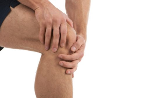 This may be the answer to your knee pain