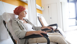 Are other treatments replacing chemotherapy?