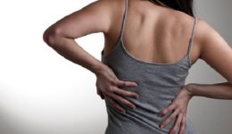 Back hurt? Try strengthening your core