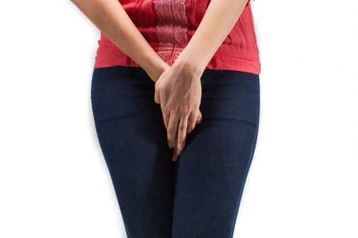 5 signs your pelvic floor is out of whack
