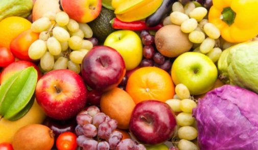 Which fruit topped this year's Dirty Dozen list (again)?