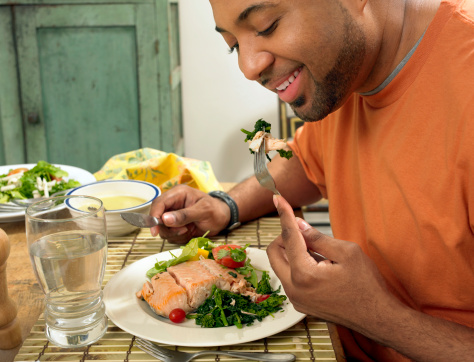 Could changing your meal schedule lead to weight loss?